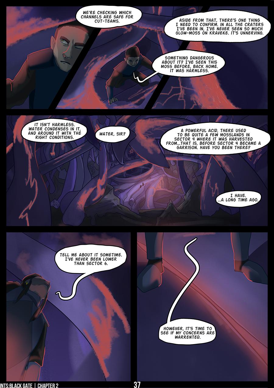 Best Laid Plans: Page 37